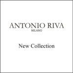 Antonio Riva 2020NewCollectionFair開催のお知らせ